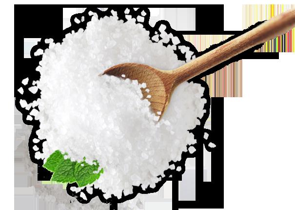 Table salt 2