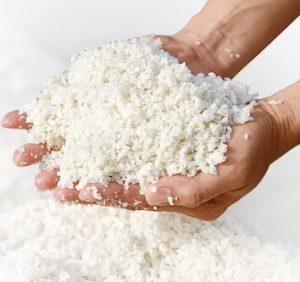 מלח מופחת נתרן