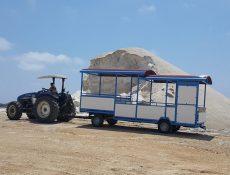 קיץ במפעל מלח הארץ