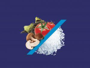 Sodium reduction solutions - Umami