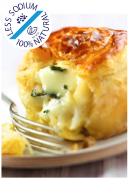 מתכון לבורקס גבינה עם פחות מלח