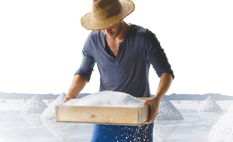 מלח ים אטלנטי