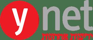 ynet - ידיעות אחרונות לוגו